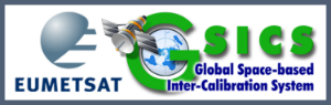 EUMETSAT GSICS Data and Product Server